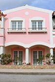 Algarve house — Stock Photo