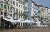 Coimbra Square — Stock Photo