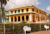 Trinidad, Cuba architecture — Stock Photo