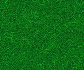 Artificial green grass — Stock Vector