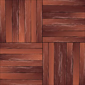 Vintage hardwood floor pattern — 图库矢量图片