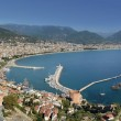 Alanya — Stock Photo #34298627