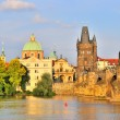 Prague. Old Town — Stock Photo