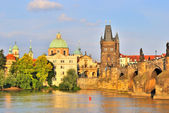 Prague. Old Town — Stock Photo