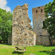 Sigtuna, Sweden. St Peter's church — Stock Photo