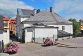 Uppsala, zweden — Stockfoto