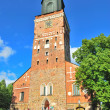 Stock Photo: Turku Cathedral