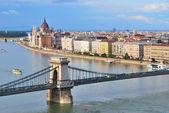Budapest, Hungary — ストック写真
