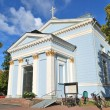Stock Photo: Hamina, Finland. Lutherchurch
