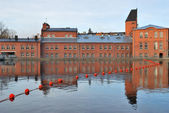 Tampere, Finland — Stock Photo