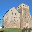 Stock Photo: Turku  castle