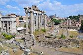 Italy. Roman Forum  — Photo