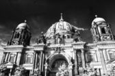 Cathedral of Berlin, Berliner Dom in Germany — Fotografia Stock