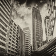 Royalty-Free Stock Photo: Modern Skyscrapers of Sydney