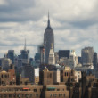 Buildings of New York City — Stok fotoğraf