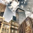 New York City Manhattan Skyline — Stock Photo #13702737