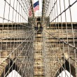 Royalty-Free Stock Photo: Bridge of New York City