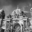 Cathedral of Berlin, Berliner Dom in Germany — Stock Photo #19688553
