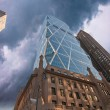 New York City Buildings — Stock Photo #21328615