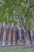 Westminster Abbey - London — Stockfoto