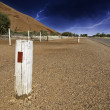 Road of Northern Territory — Stock Photo #23080194
