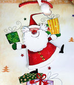 Christmas Designs — Stock Photo
