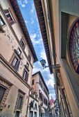 Florence Buildings, Italy — Stock Photo