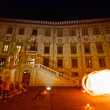 Stock Photo: Luminariin Pisa, Italy