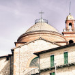 Ancient Architecture of Umbria — Stock Photo