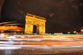 Paris. Beautiful city landmarks — Stock Photo