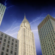 Stock Photo: NEW YORK CITY, NOV 3: Empire State Building on November 3, 2