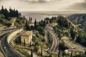Streets of Sicily — Foto de Stock