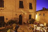 Castagneto Carducci, Italy — Stock Photo