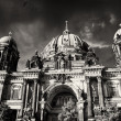 Cathedral of Berlin, Berliner Dom in Germany — Stock Photo #29859941