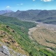 Mount St Helens National Monument, Washington - USA — Stock Photo