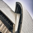 Stock Photo: Architecture Detail of Sydney, Australia