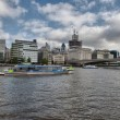 Wonderful view of London city skyline. — Stock Photo #31354413