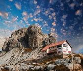 Mountain stunning landscape. — Stock Photo
