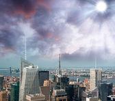 New York City. — Stock Photo