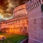 Piazza Venezia, Rome — Stock Photo #34637181