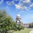 Capitol building in Austin, Texas — Stock Photo