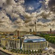 Berlin and its landmarks — Stockfoto