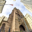 Trinity Church in New York City — Stock Photo #35767749