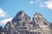 Beautiful landscape of the Alps - Mountain scenario — Stock Photo