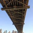 Architectural Detail of Sydney — Stock Photo
