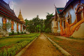 Chiang Mai, Thailand — Stock Photo