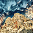 Majesty of Dolomites — Stock Photo #40187727