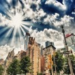 Columbus Circle — Stock Photo #40335881