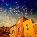 Roussillon, Provence - France — Stock Photo #40384737