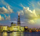 New london city hall — Stok fotoğraf